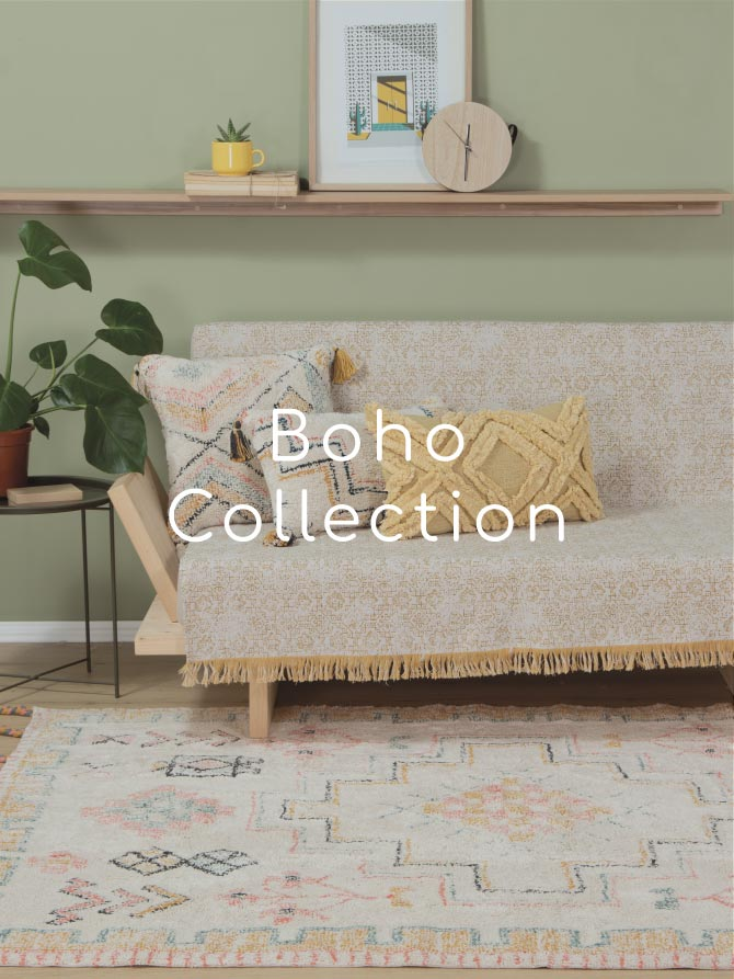 Boho Collection