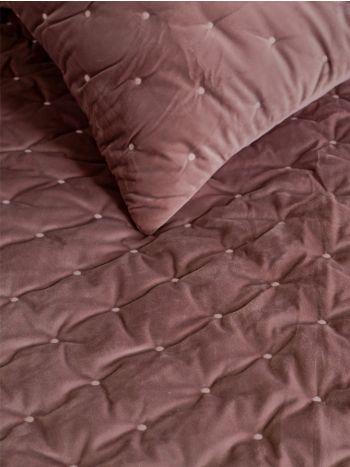 Πάπλωμα 220X240 Υπέρδιπλο Luxury Velvet Ροζ