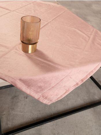 Τετράγωνο Τραπεζομάντηλο-Καρέ New Velvet Pink