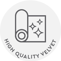 Υψηλής Ποιότητας Βελούδο